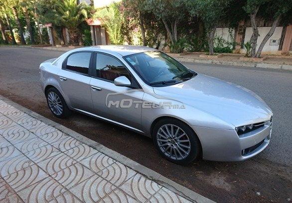 Alfa Romeo 159 neuve maroc