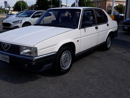 Alfa Romeo 90 d'occasion au maroc