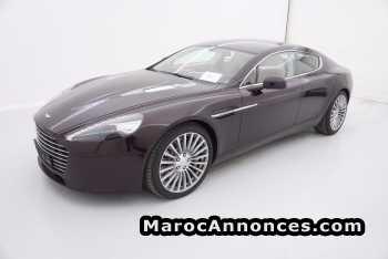 Aston Martin Rapide d'occasion maroc