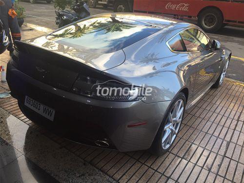 Aston Martin V8 occasion au maroc