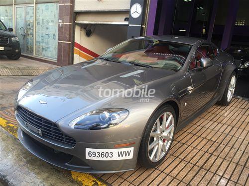 Aston Martin Vantage V8 neuve maroc