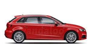Audi 80 neuve maroc