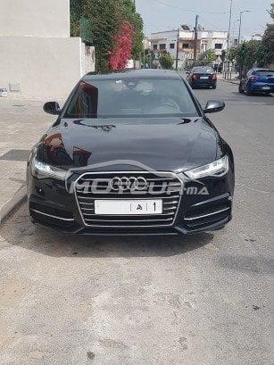 Audi A6 d'occasion maroc