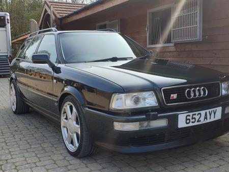Audi S2 occasion du maroc