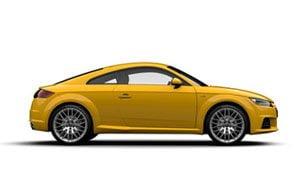 Audi Tts neuve maroc