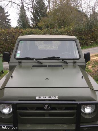 Auverland Diesel occasion du maroc