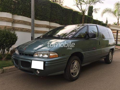 Chevrolet Trans Sport neuve au maroc