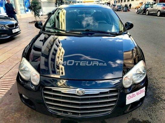 Chrysler Sebring d'occasion maroc