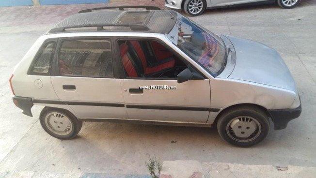Citroen Ax d'occasion maroc