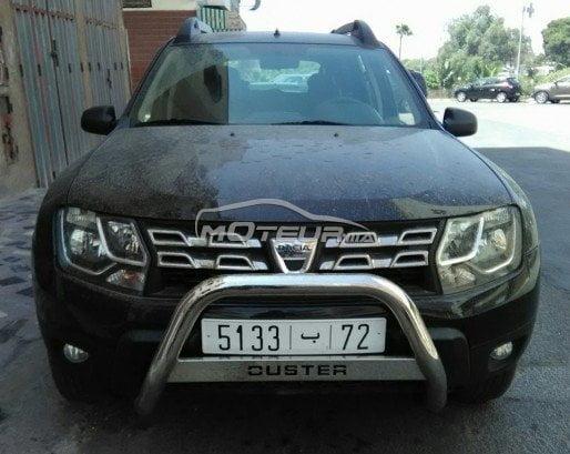 Dacia Duster d'occasion maroc