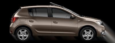 Dacia Sandero neuve au maroc