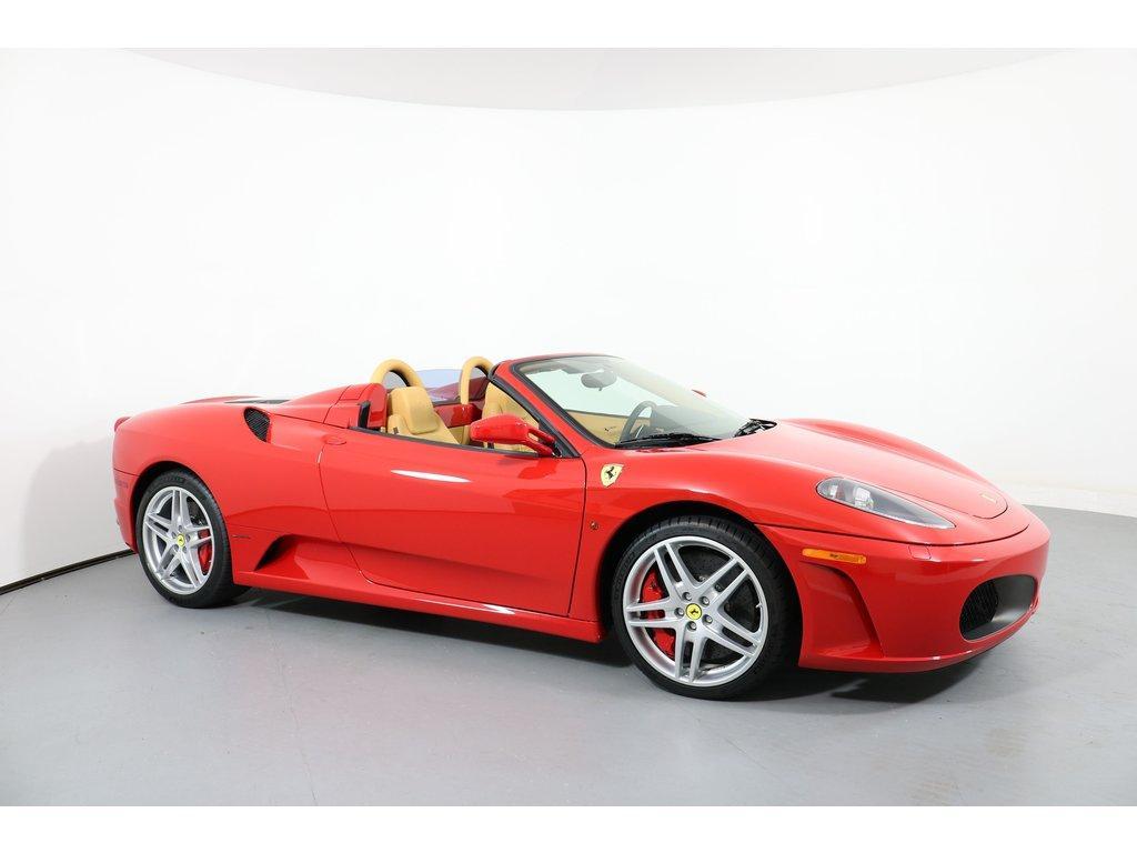 Ferrari 430 neuve maroc