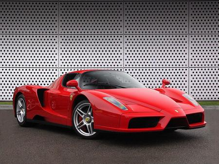 Ferrari Enzo occasion au maroc