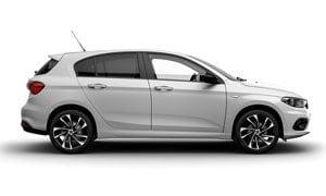 Fiat Coupe neuve du maroc