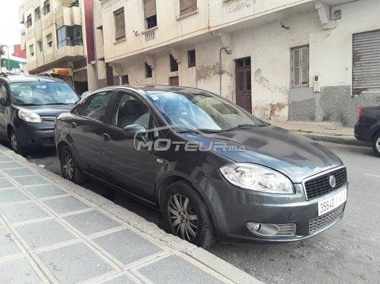 Fiat Linea d'occasion maroc