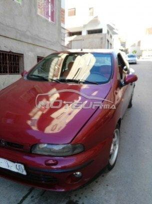 Fiat Marea neuve du maroc