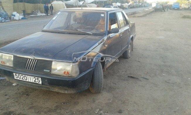 Fiat Regata occasion au maroc