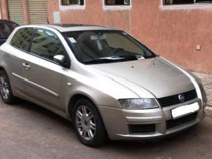 Fiat Stilo d'occasion au maroc - Voiture occasion Maroc ...