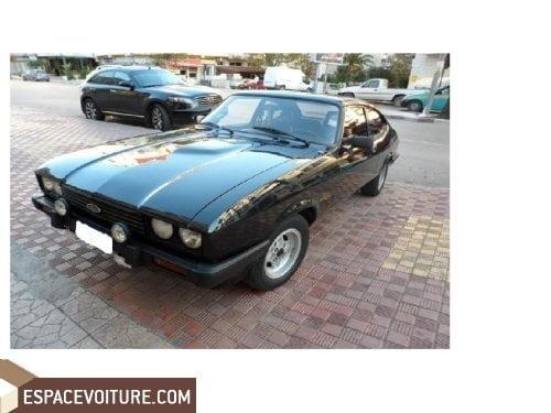 Ford Capri occasion du maroc