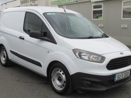 Ford Courier occasion du maroc