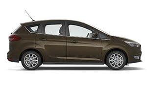 Ford Focus Cmax neuve au maroc