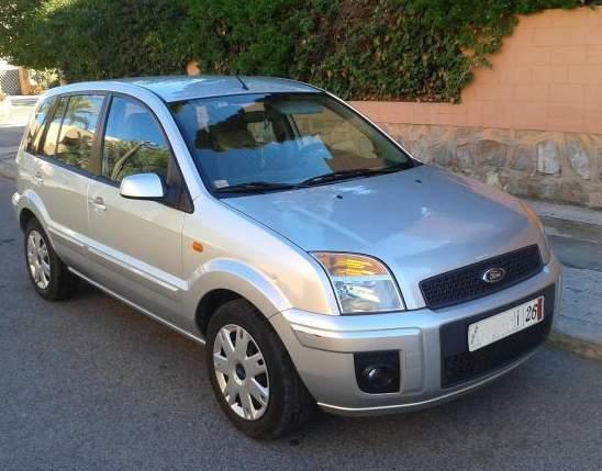Ford Fusion occasion du maroc