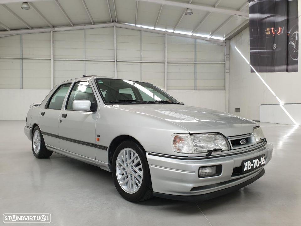 Ford Sierra d'occasion maroc