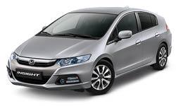 Honda Insight neuve au maroc