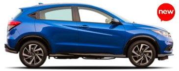 Honda Logo neuve au maroc