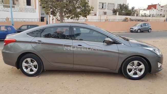 Hyundai I40 occasion du maroc