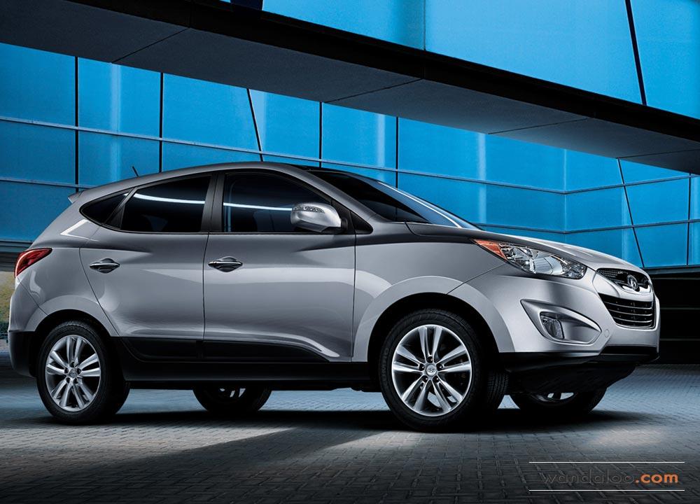 Hyundai Scoupe neuve du maroc