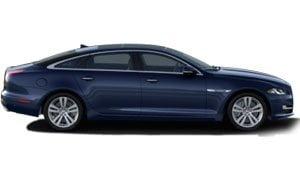 Jaguar Xj neuve du maroc