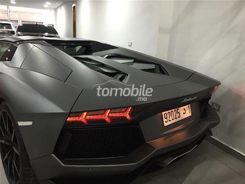 Lamborghini Murcielago occasion du maroc