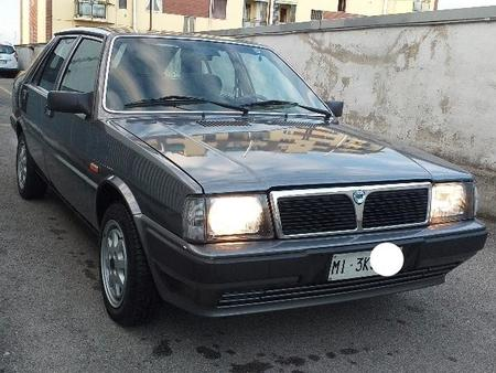 Lancia Prisma occasion maroc
