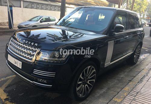 Land-rover Range Rover occasion maroc