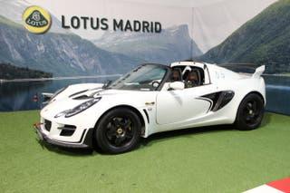 Lotus Elise d'occasion du maroc