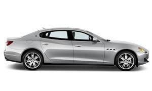 Maserati Quattroporte neuve du maroc