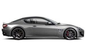Maserati Spyder neuve au maroc