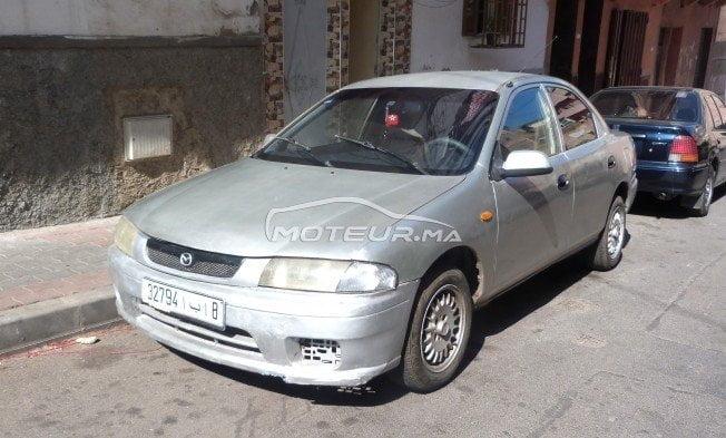 Mazda 323 neuve au maroc