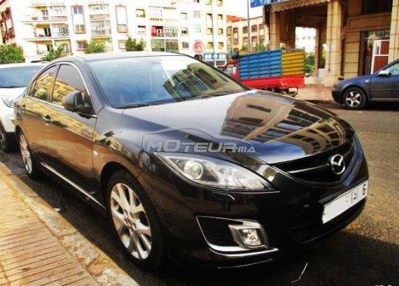 Mazda Mazda6 d'occasion maroc