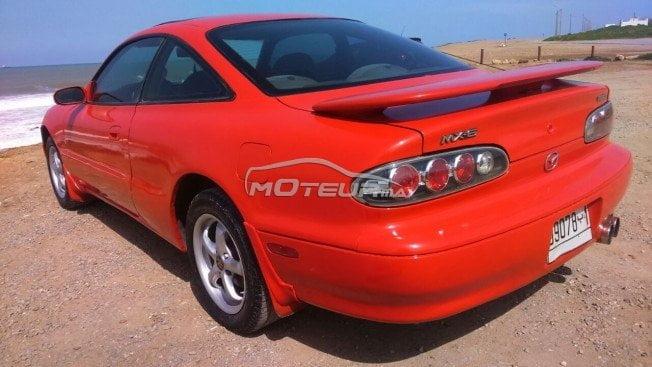 Mazda Mx6 neuve du maroc