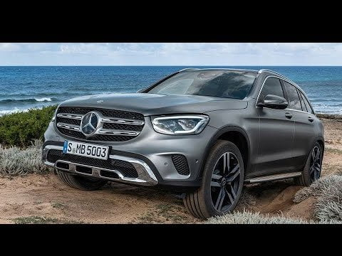 Mercedes-benz 100d neuve maroc