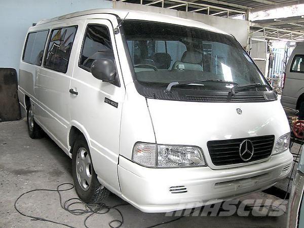 Mercedes-benz 140d d'occasion maroc