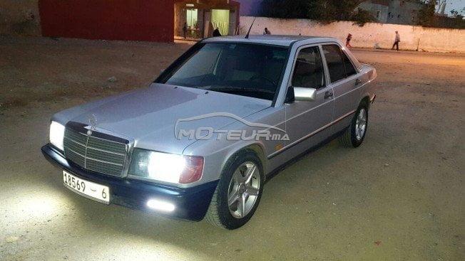 Mercedes-benz 190 d'occasion au maroc