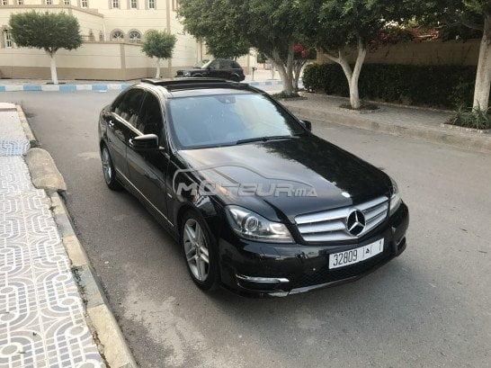 Mercedes-benz 220 d'occasion maroc