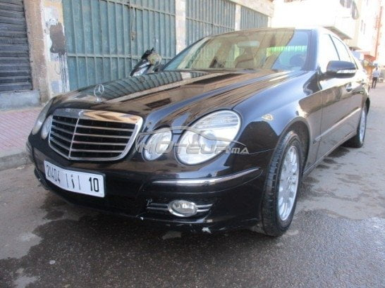 Mercedes-benz 280 occasion du maroc
