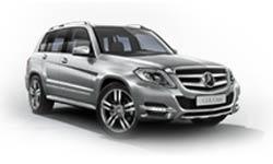 Mercedes-benz Clase Glk neuve maroc