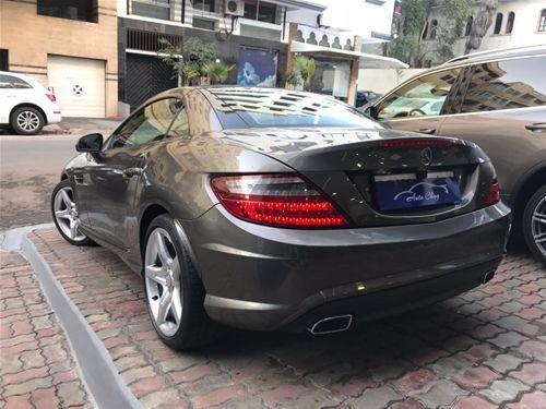 Mercedes-benz Clase Slk neuve maroc