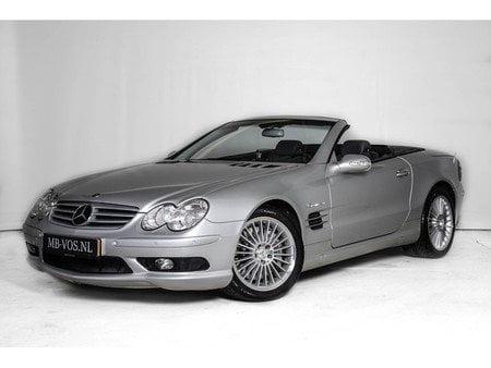 Mercedes-benz Slklasse neuve maroc