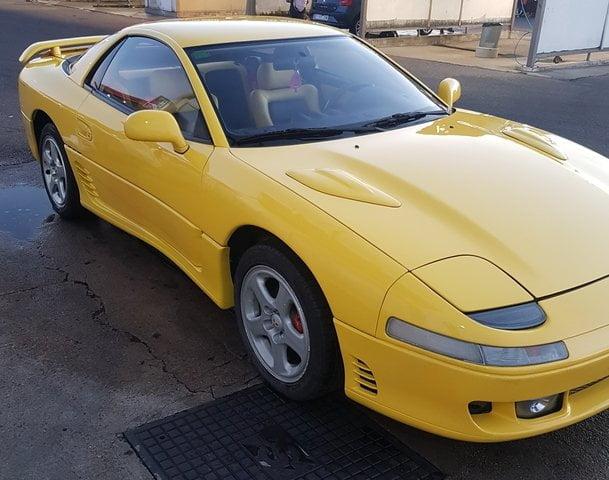 Mitsubishi 3000 Gt d'occasion maroc